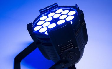 Lighting Packages Hire