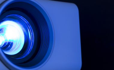 Projection & Screen Hire